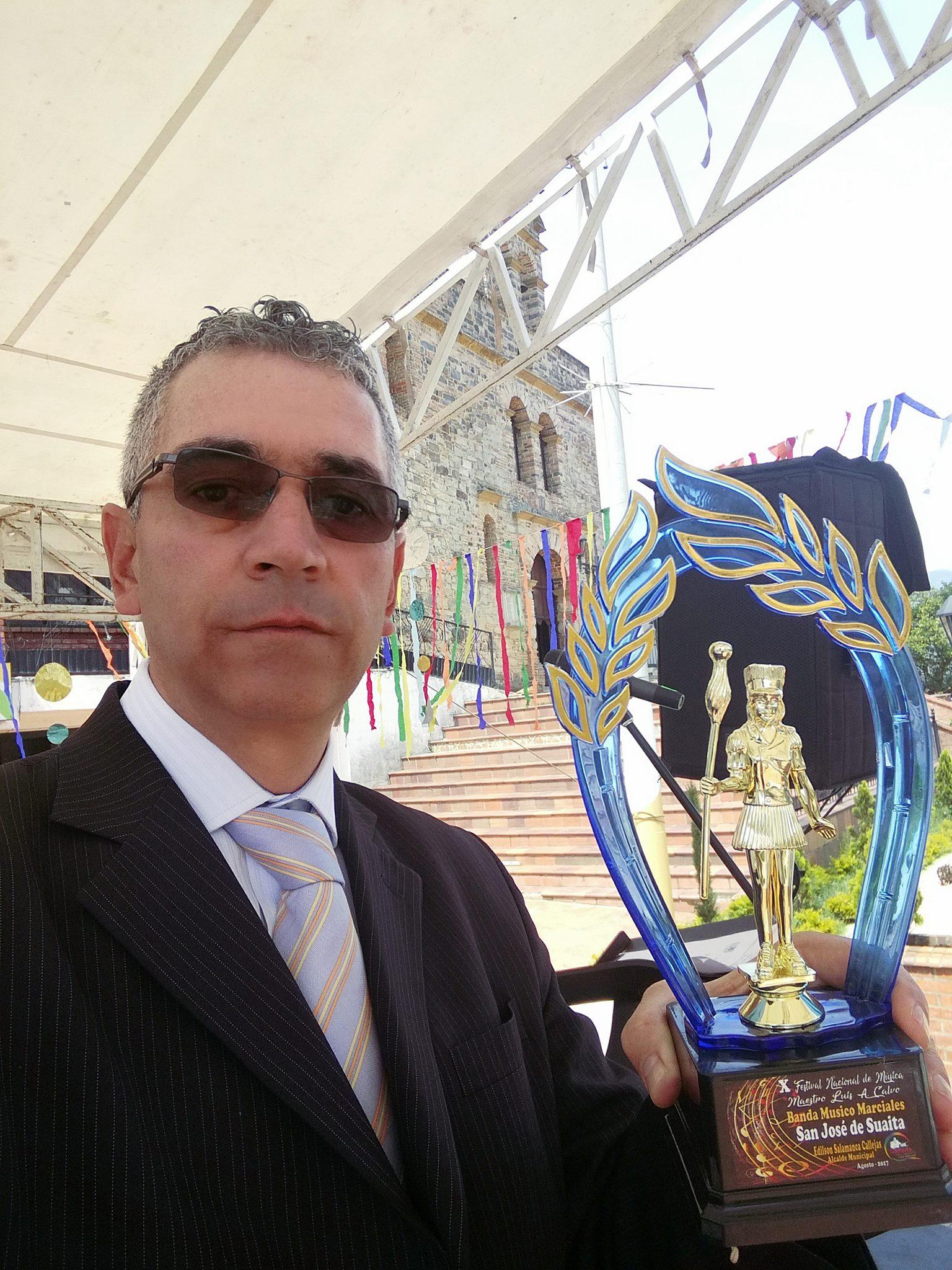 Carlos Alberto Corredor